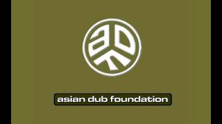 Watch Asian Dub Foundation Dub Mentality video