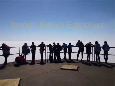 Golden Hills School   Inspire, Enrich, Empower   April 2014