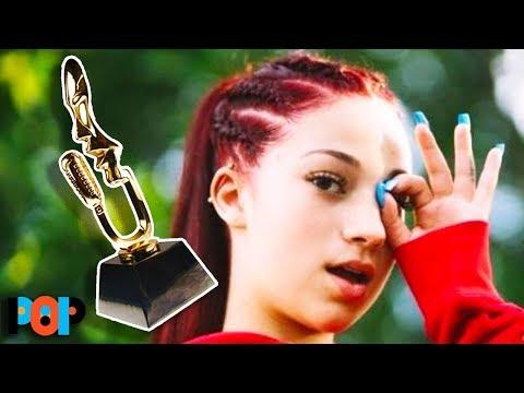 Danielle Bregoli Is Nominated For A Billboard Music Award, Next To Cardi B and Nicki Minaj