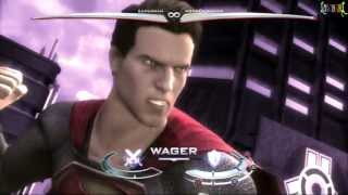 Injustice Gods Among Us Funniest Story Related Clash Quotes Part 8