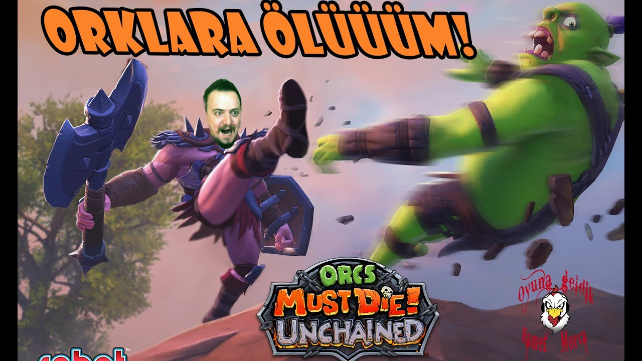 Orcs tube sexual gallery