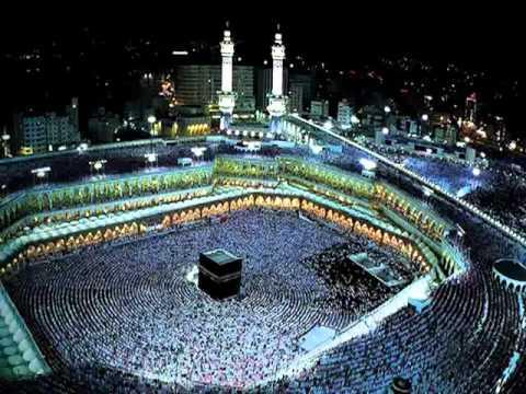 Allahu akbar Allahu akbar la ilaha illallah