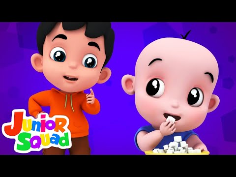 Johny Johny Yes Papa | Nursery Rhymes | Kids Song | Baby Rhymes