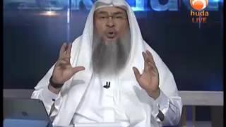 Ask Huda KSA Feb 18th  2017  #HUDATV