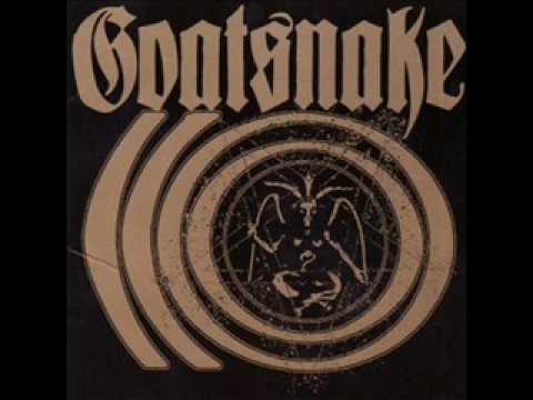 Goatsnake - The Dealer