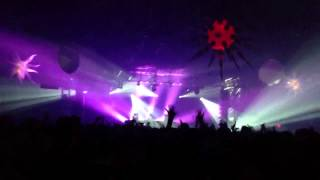 Tiësto at echostagedc on 12/15/12. Pursuit of Happiness!