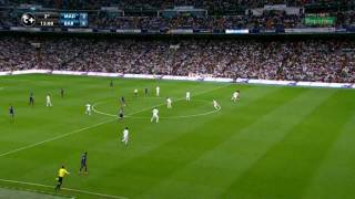 Real Madrid 2 - 6 FC Barcelona 02/05/2009 HD
