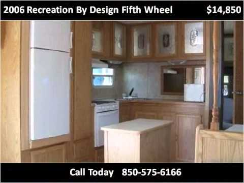 bunkhouse 5th fifth wheel recreation luxury by design fiberglass rv