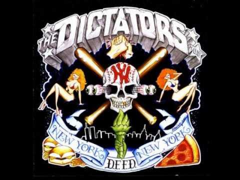 Dictators - Avenu a