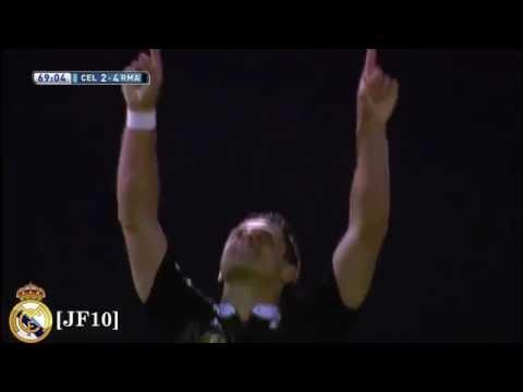 Doblete de Javier Hernández | Celta de Vigo vs Real Madrid | Jornada 33 – Liga BBVA 2014/2015