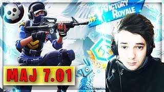 🔴☃️ MISE A JOUR A 11H 7.01 SUR FORTNITE BATTLE ROYALE 🎄❄I  2100 WINS  I  GAMEPLAY FR