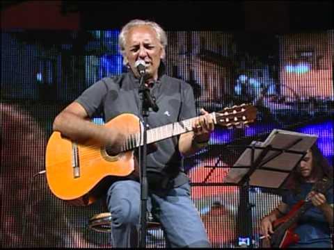 Carlo D'Angiò - Brigante se more (live)