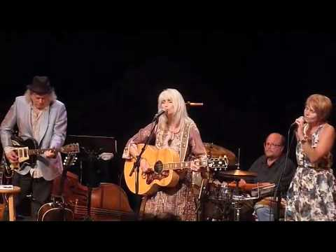 Emmylou Harris, Shawn Colvin&Buddy Miller, Love and Happiness