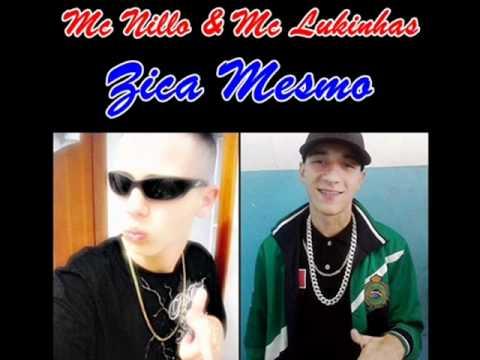 MC NILLO E MC LUKINHAS  -  ZIKA MESMO ( DJ MALIGNO E DJ JORGINHO E.A.S PROD. ) MÚSICA NOVA