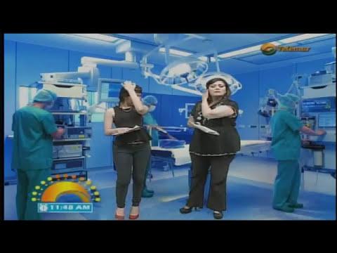 9 D' ~ Cirugías plásticas más extremas