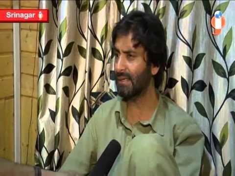 Mohamad Yasin Malik Interview