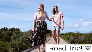 FINISHING The Great Ocean Road Drive! (Gibson Steps, London Bridge)