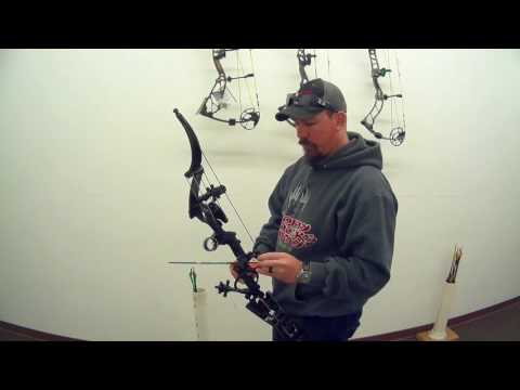 2017 Bow Review Part 1
