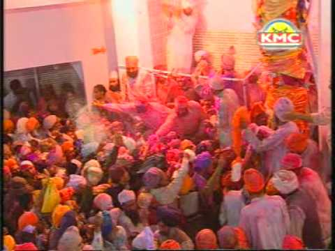 Baba Vadbhag Singh Ji video