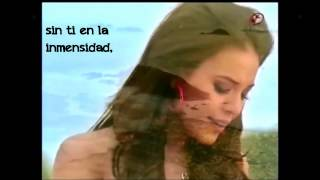 Danna Paola - Cero Gravedad Letra y Video (Lyrics and Clip) HD