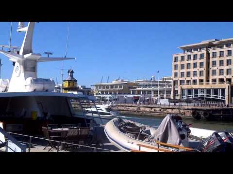 Travel Guide Cape Town top tourism destination holiday garden rout South africa