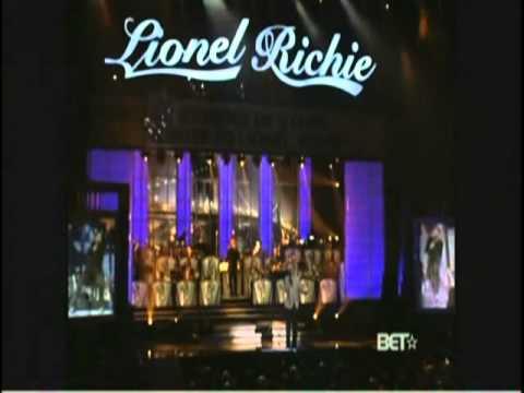 Brian Mcknight (live) - Truly ( Lionel Richie ) video