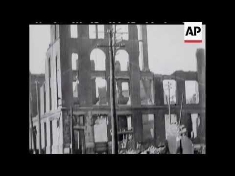 Fascinant : un siècle d'histoire du monde en vidéo sur YouTube