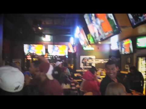 Fans React to Seminoles Winning National Championship