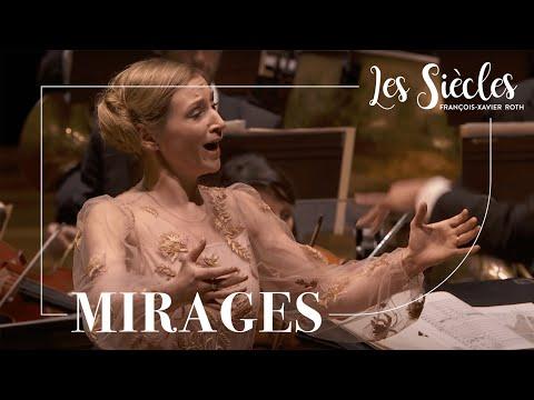 Thumbnail of Les Siècles & Sabine Devieilhe à la Philharmonie de Paris