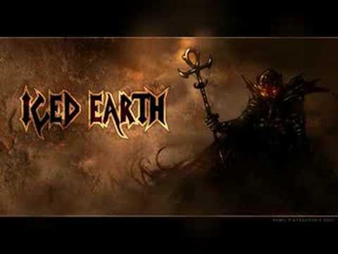 Iced Earth - Melancholy