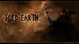 Watch Iced Earth Melancholy video
