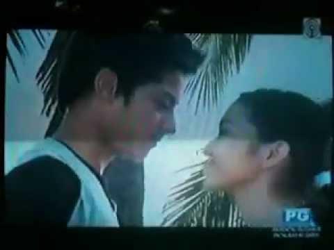 Kathryn Bernardo, Daniel Padilla delay on-screen kiss