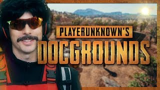 PLAYERUNKNOWN'S DOCGROUNDS  | Best DrDisRespect Moments #23