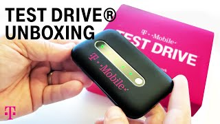 T-Mobile Test Drive® - Try Our Network with Free 30-Day Trial | T-Mobile