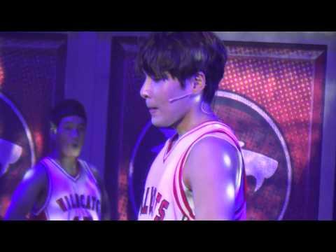 130719 High School Musical (Ryeowook)