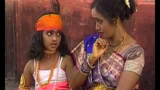 Mo Kanhu Re Oriya Bhajan By Anuradha Paudwal, Kavita Paudwal [Full HD Song] I Mayur Chandrika