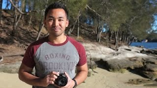 Sony DSC-HX400V Review | John Sison
