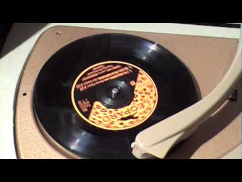 Ronnie Earl and his Broadcasters - I'm Holding On (EP Leopard 0001A) 1981