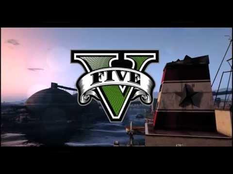GTA 4 Trailer Remade in GTA 5 (Machinima)