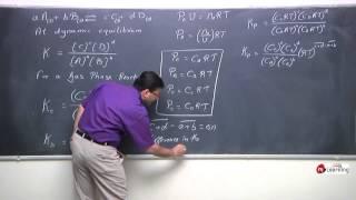 Chemical Equilibrium XI Standard
