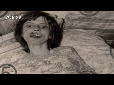5 Extremely Creepy Cases Of Demonic Possession video