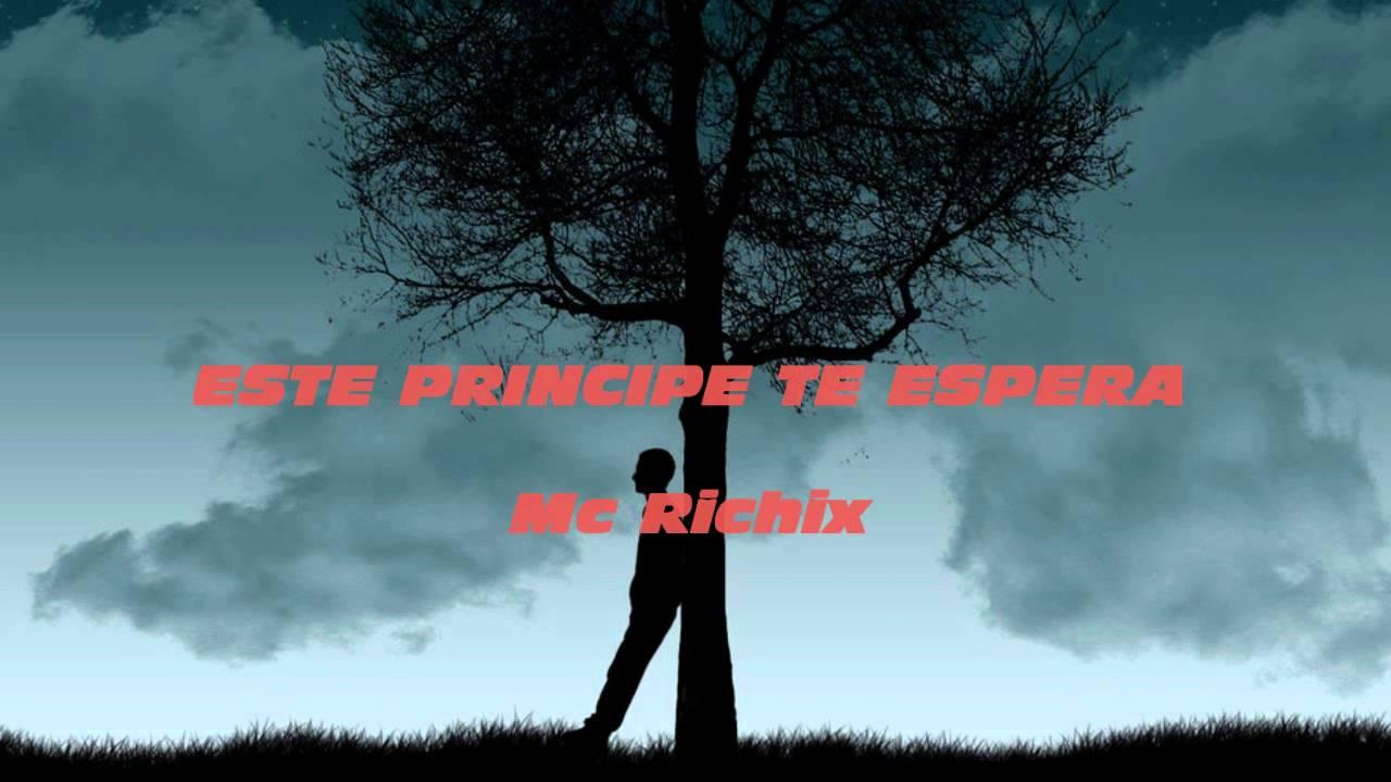 Canción de despedida por viaje | Este principe te espera - Mc Richix