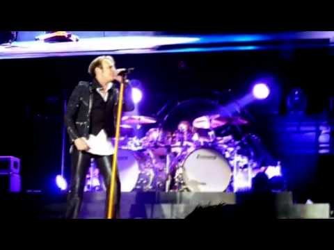 Van halen Sydney 20th April 2013 Full Show