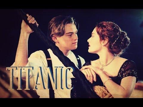 ♥ Titanic || Jack&Rose ♥