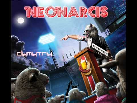 DYMYTRY - 11 - Ocelov parta - Neonarcis 2012 + Text [HD]