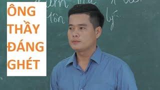 """Khương Dừa khiến học sinh ghét cay ghét đắng trong """"Năm đó chúng ta 18"""""""