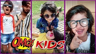 Best of Child Comedy   Likee Vs Tik Tok   Funny Videos 2019