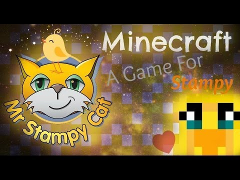 Stampy And Squishy : Stampylongnose And Sqaishey Quack Related Keywords - Stampylongnose And Sqaishey Quack Long Tail ...