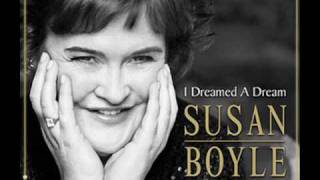 Watch Susan Boyle Daydream Believer video