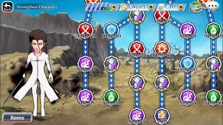 [Bleach Brave Souls] 100% 6* Hogyoku Aizen analysis